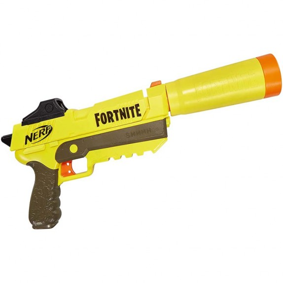 NERF FORNITE SP-L