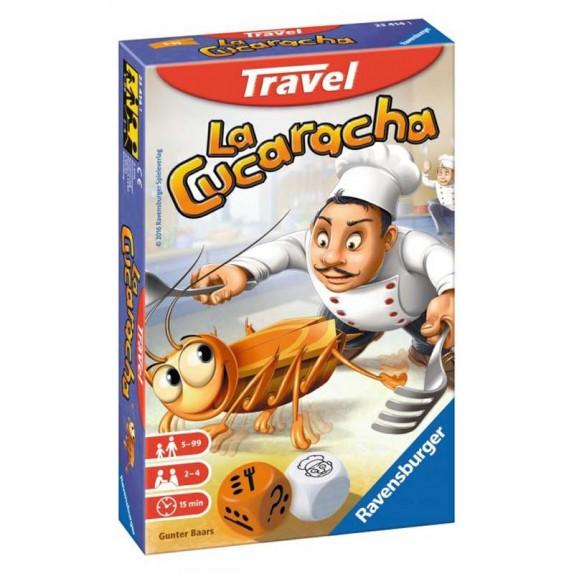 CUCARACHA TRAVEL