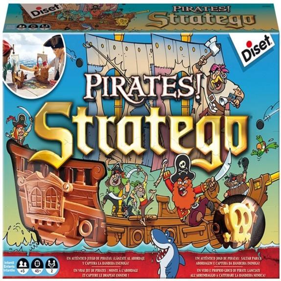 STRATEGO PIRATA
