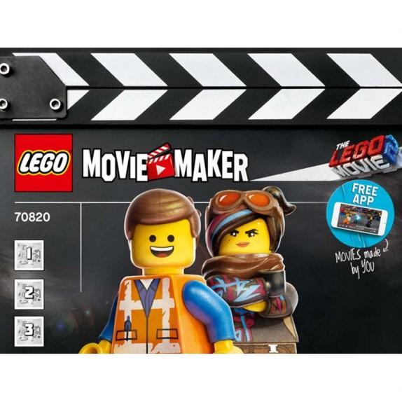 LEGO MOVIE MAKER V29