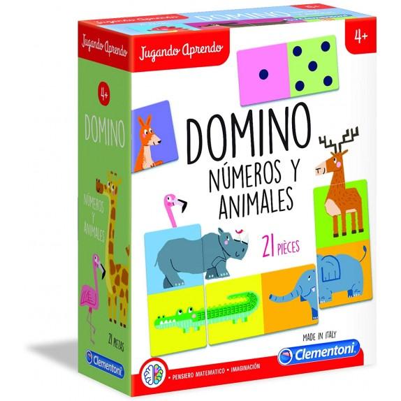 DOMINO DE LOS ANIMALES