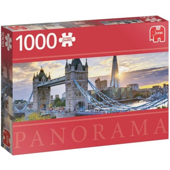 PUZZLE TOWER BRIDGE LONDON