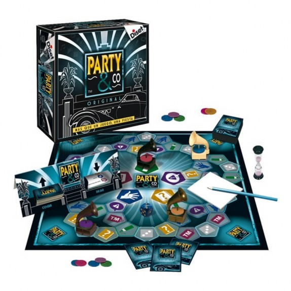 PARTY & CO ORIGINAL
