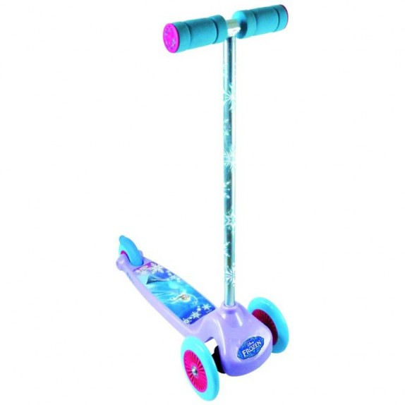 PATINETE 2RD FROZEN