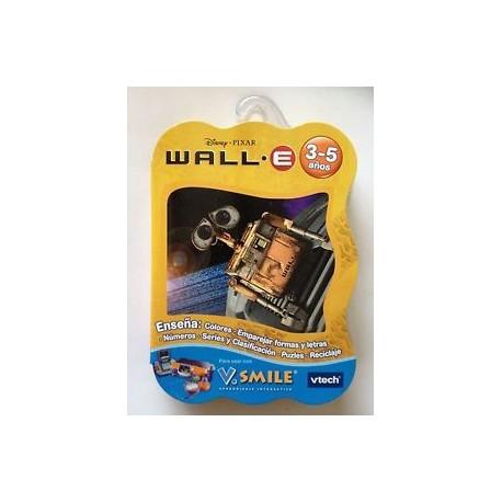 V.SMILE WALLE