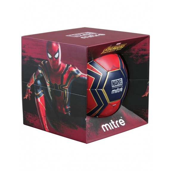 BALÓN MARVEL SPIDERMAN