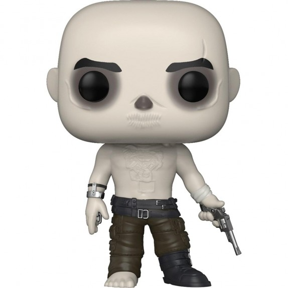 POP MAD MAX 512 NUX SHIRTLESS POP MOVIES