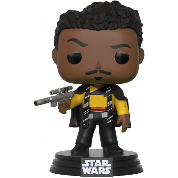 POP SW 240 LANDO CALRISSIAN