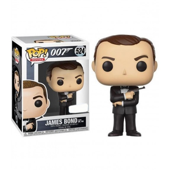 POP JAMES BOND 524 SEAN CONNERY