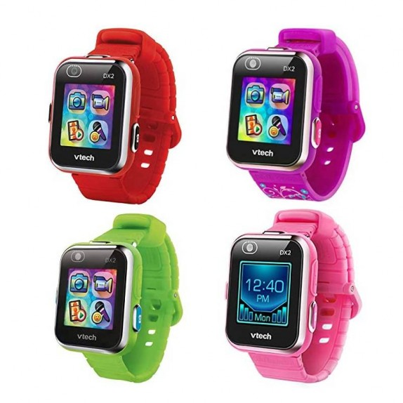 KIDIZOOM SMART WATCH DX2 VTECH