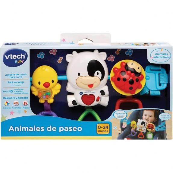 ANIMALES DE PASEO