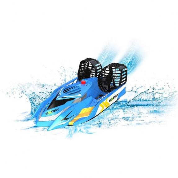 COCHE EXOST HOVER RACER
