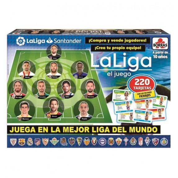 LIGA EL JUEGO 2020-21