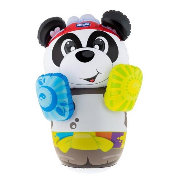 PANDA BOXING