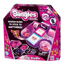 BLINGES BLIND STUDIO