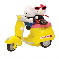 Scooter Hello kitty