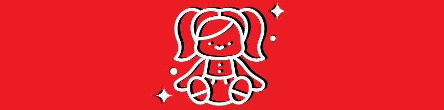 Muñecas/muñecos