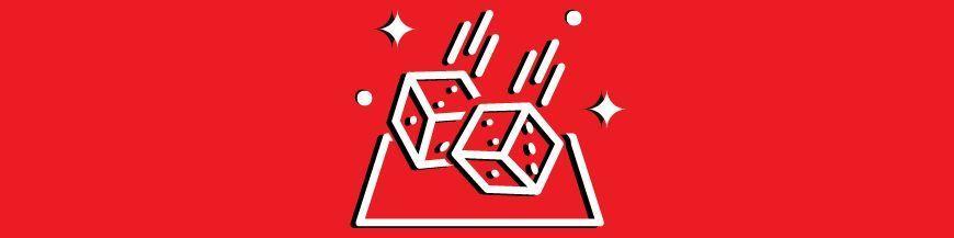 Puzzles y Juegos de Mesa